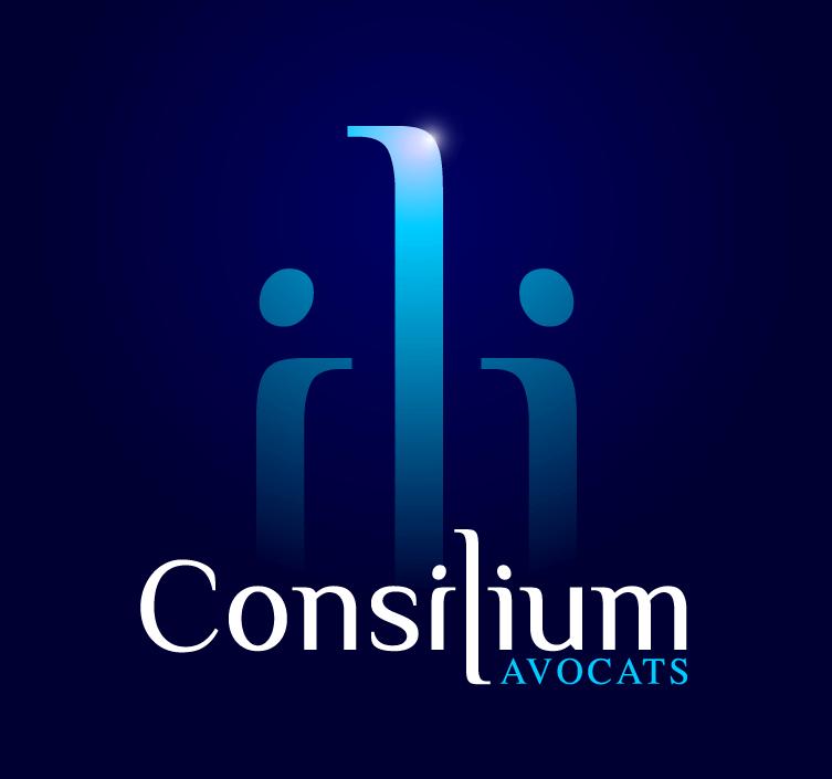 Consilium Avocats Angers Logo