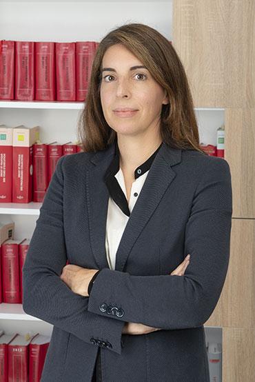 Caroline Peyrard