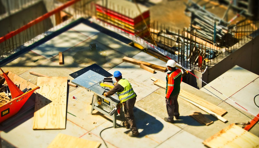 Conseil en droit de la construction à Angers et Lorient