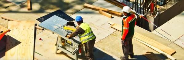 Droit de la construction à Angers et Lorient