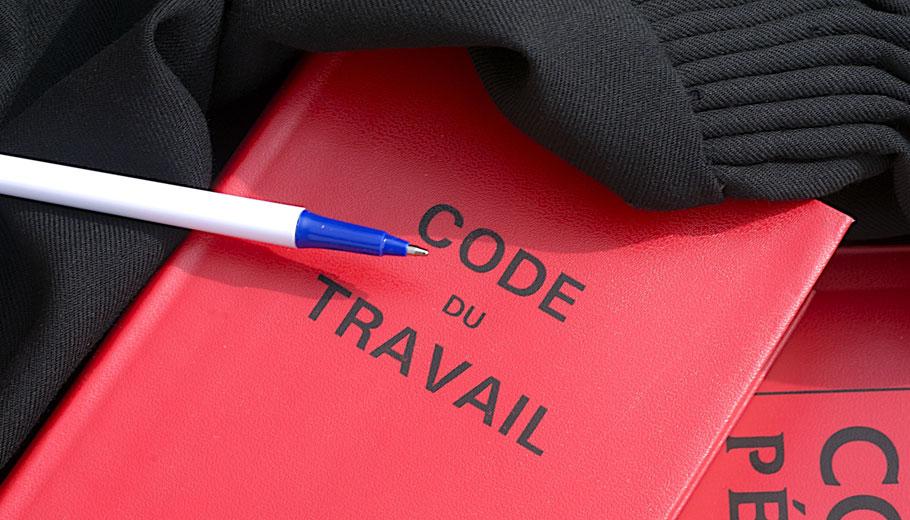 Conseil en droit du travail à Angers et Lorient