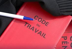 Droit du travail à Angers et Lorient