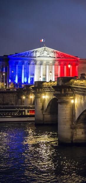 Droit public à Angers et Lorient